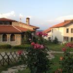 Bio-Hotel Moravsko Village