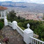 Holiday Inn Express Bogota Foto