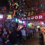 Rooster's Roadhouse Foto
