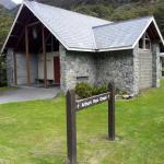 Arthur's Pass Chapel