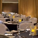 Banquet Setting
