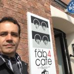 Photo of The Fab4 Cafe at Pier Head