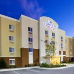 ‪Candlewood Suites New Bern‬