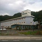 호텔 루트-인 미야코