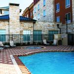 Photo de Hilton Garden Inn Houston West Katy Mills