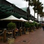 Restaurant на Darling  Harbor