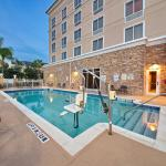 Holiday Inn Titusville Kennedy Space Center Foto