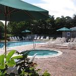 Nantucket Inn Foto