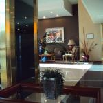 Foto de Conte Hotel