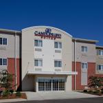 Candlewood Suites Enterprise