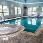 Comfort Inn & Suites Franklin Foto