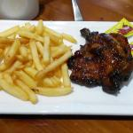 Foto de BBQ Chicken