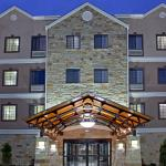 Staybridge Suites Houston Stafford