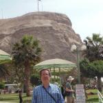 visita a Arica