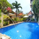 Hotel Jati & Home Stay