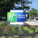 Foto de Holiday Inn Express Philadelphia Airport
