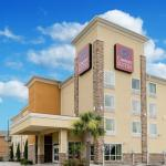 Photo of Comfort Suites Harvey