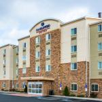 Photo of Candlewood Suites Pittsburgh Cranberry