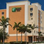 ‪Holiday Inn Express & Suites Fort Lauderdale Airport South‬