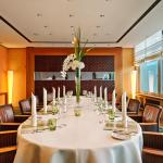 Private Dining Hugos East