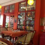 Auro Usha Restaurant