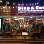 ภาพถ่ายของ Stop & Eat - Family restaurant