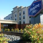 Photo de Hampton Inn Tunkhannock