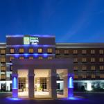 Photo of Holiday Inn Express & Suites Laurel