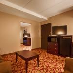 Photo de BEST WESTERN Park Hotel