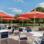 Photo de Holiday Inn Express Princeton Southeast