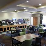 Holiday Inn Express - Albert Lea - I-35 Foto