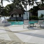 Photo de Iyara Beach Hotel & Plaza