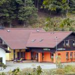 Ubytování 50m od skiareálu Herlíkovice Bubákov