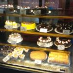 Polka Pastry Shop