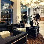 雅加达斯玛图庞美居酒店