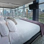Penthouse King Bedroom