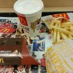 McDonald's Kimitsu Foto