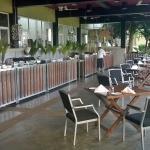 Heritance Ahungalle Jute Restaurant