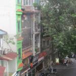 Photo de Hanoi Medallion Hotel