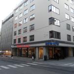 Photo de Park Inn by Radisson Oslo