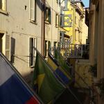 Foto de Giulietta e Romeo Hotel