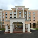 Hampton Inn & Suites Lynchburg
