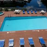 Foto de VISTA Hotel on Lake Tarpon