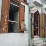 Florbela Cafe