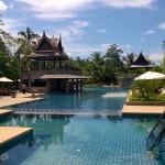 Mukdara Beach Villa and Spa Resort Foto