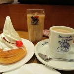 Komeda Coffee (Central Park)의 사진