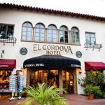 Photo de El Cordova Hotel