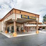 Foto de BEST WESTERN Plains Motel