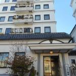 Photo de Matsumoto Hotel Kagetsu