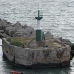 Ferry Port Krym - Port Kavkaz